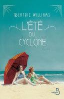 L'été du cyclone Pdf/ePub eBook