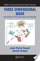 Three Dimensional QSAR