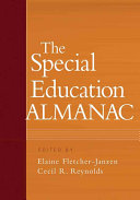 The Special Education Almanac