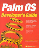 Palm OS Developer s Guide