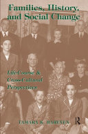 Families  History And Social Change