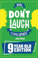 The Don t Laugh Challenge   9 Year Old Edition