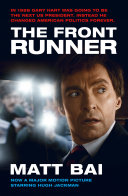 The Front Runner  All the Truth Is Out Movie Tie in