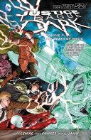 Justice League Dark Vol. 3: The Death of Magic (The New 52) Pdf/ePub eBook