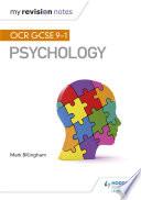 My Revision Notes Ocr Gcse 9 1 Psychology