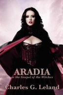 Aradia or the Gospel of the Witches Pdf/ePub eBook