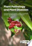 Plant Pathology and Plant Diseases Book