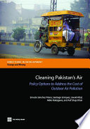 Cleaning Pakistan   s Air