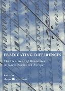 Eradicating Differences