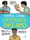 Paperback Dreams