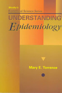 Cover of Understanding Epidemiology