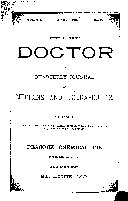 The Doctor and Od Quarterly
