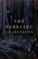 The Darkling Pdf/ePub eBook