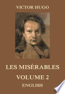Free Les Misérables, Volume 2 Book