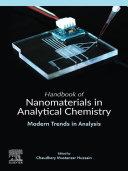 Handbook of Nanomaterials in Analytical Chemistry