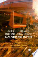 Agriculture and International Trade