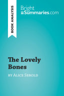 The Lovely Bones by Alice Sebold (Book Analysis) image