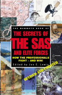 The Mammoth Book of Secrets of the SAS   Elite Forces