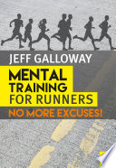 Mental Training for Runners Book