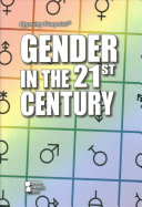 link to Gender in the 21st century in the TCC library catalog