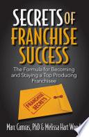 Secrets of Franchise Success