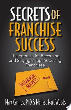 Download Secrets of Franchise Success Free Books - Dlebooks.net