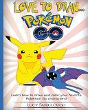 Love to Draw   Pokemon Go