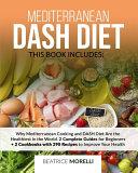 Mediterranean DASH Diet