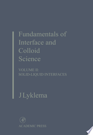 Free Download Fundamentals of Interface and Colloid Science PDF - Writers Club