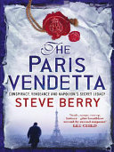 The Paris Vendetta Pdf/ePub eBook