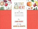 Salt  Fat  Acid  Heat Postcards