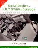 Social Studies in Elementary Education  14 e Book