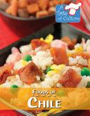 Foods of Chile [Pdf/ePub] eBook