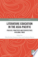 Literature Education in the Asia Pacific