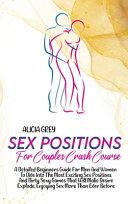 Sex Positions for Couples Crash Course