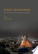 Public Brainpower