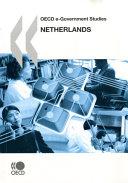 Oecd E Government Studies Oecd E Government Studies Netherlands 2007