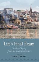 Life s Final Exam