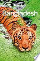 Lonely Planet Bangladesh