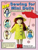 Sewing for Mini Dolls