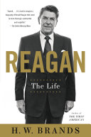 Reagan Pdf/ePub eBook