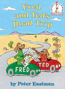 Fred and Ted's Road Trip Pdf/ePub eBook