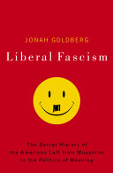 Liberal Fascism Pdf/ePub eBook