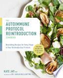 The Autoimmune Protocol Reintroduction Cookbook Book PDF
