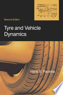 Tyre and Vehicle Dynamics Book