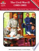Civil War Part 2 Enhanced Ebook