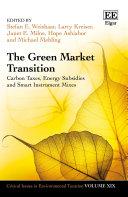 The Green Market Transition Pdf/ePub eBook