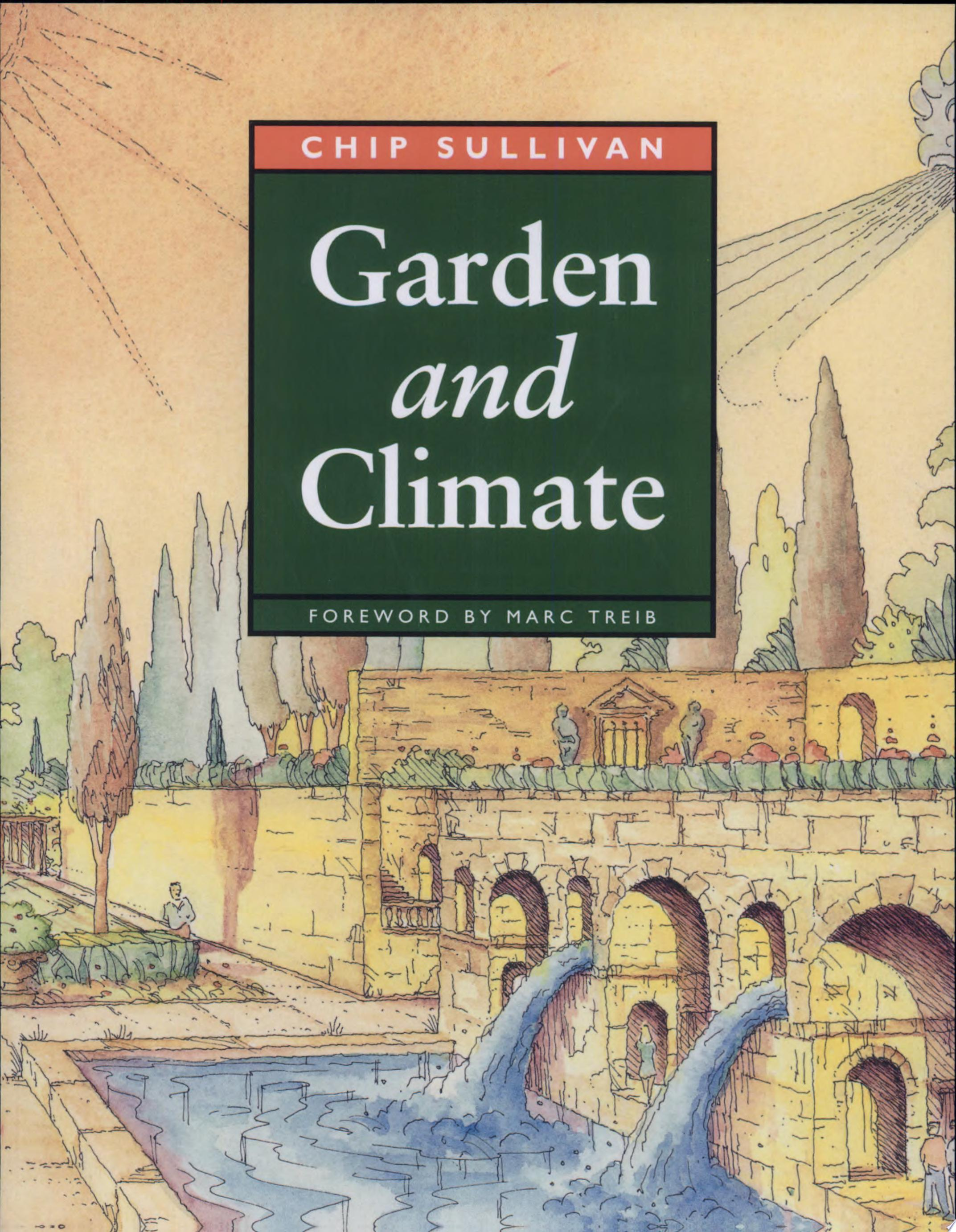 Garden and Climate