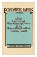 Economists  Papers  1750 1950