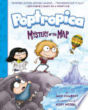 Mystery of the Map  Poptropica Book 1